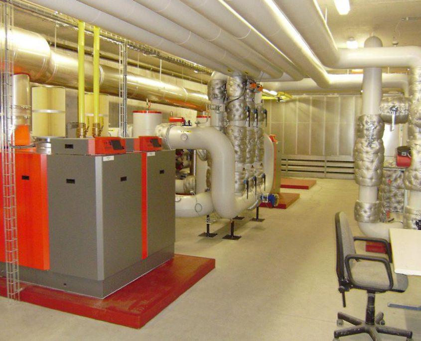 Energiebesparing met isolatiematrassen